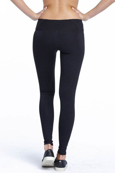 Track & Bliss CITY CONTROL LEGGING - Sculptique