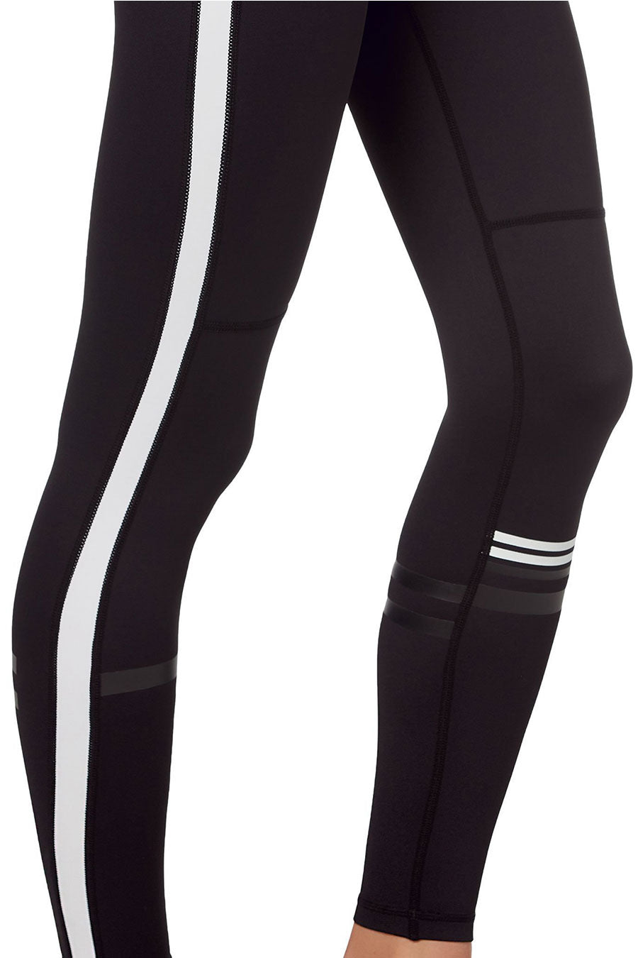 Dakota Legging - Mono Racer