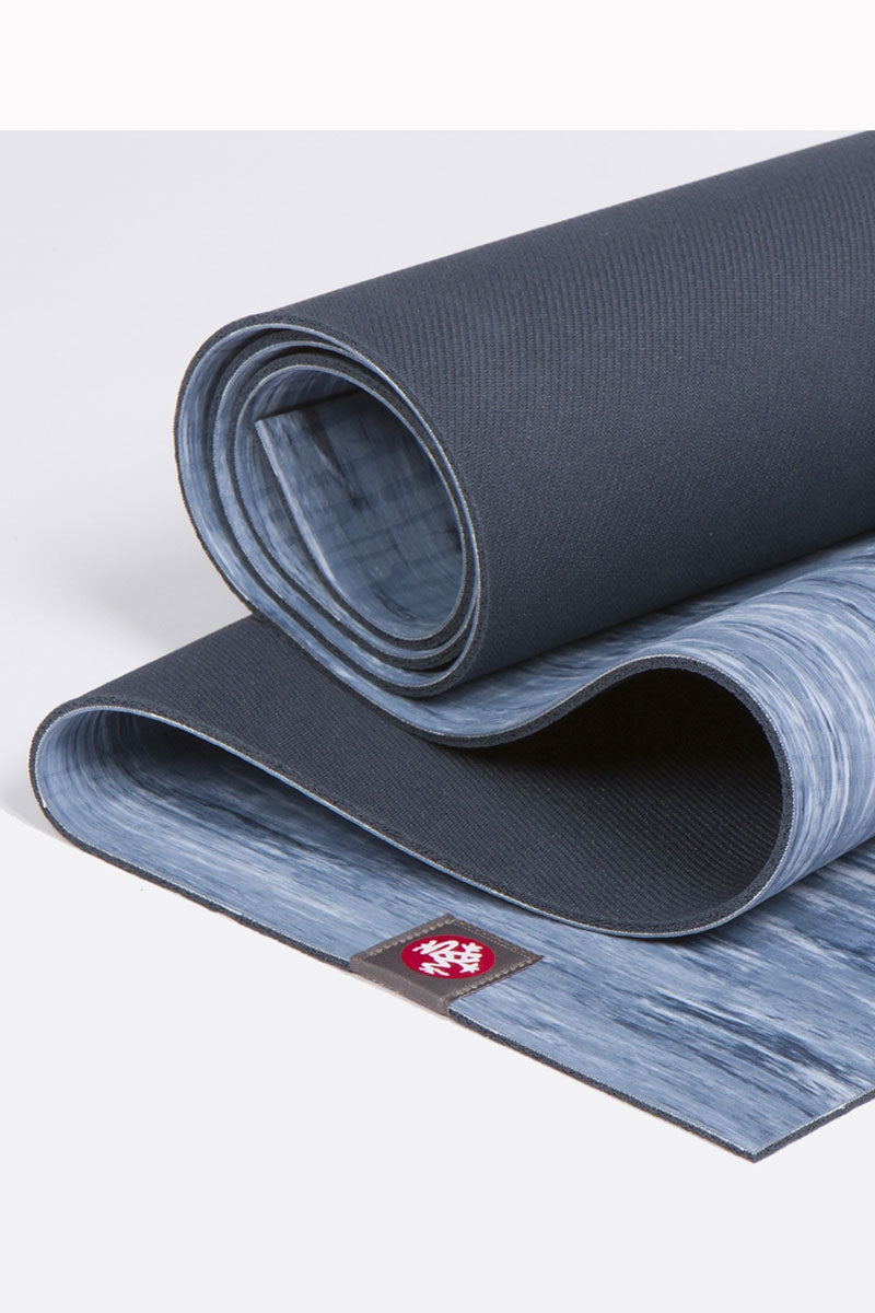 Manduka eKO Mat 4MM - Ebb Marble - Sculptique