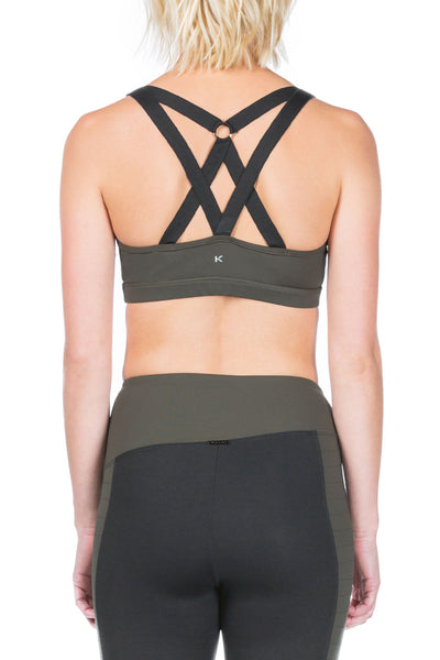 Koral Flexion Versatility Bra - Sculptique