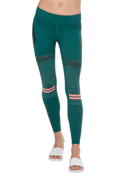 Frankie Legging - Deep Teal