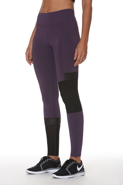 Lukka Lux Fina Asymmetric Legging - Sculptique