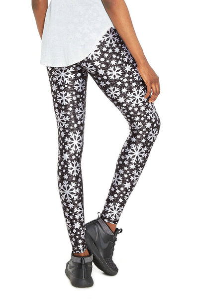 Frosty Flakes Tall Band Legging