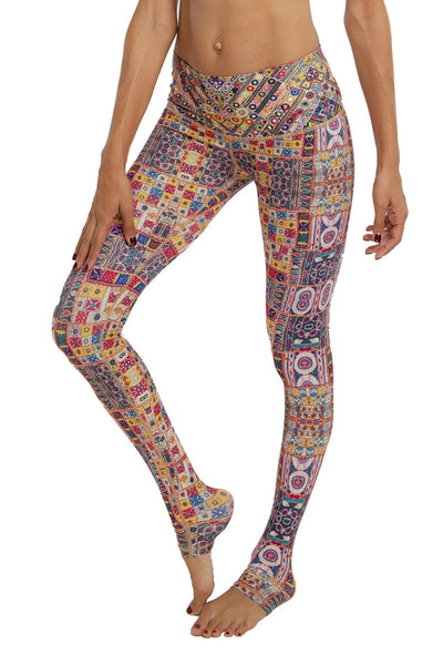 Inca Endless Legging