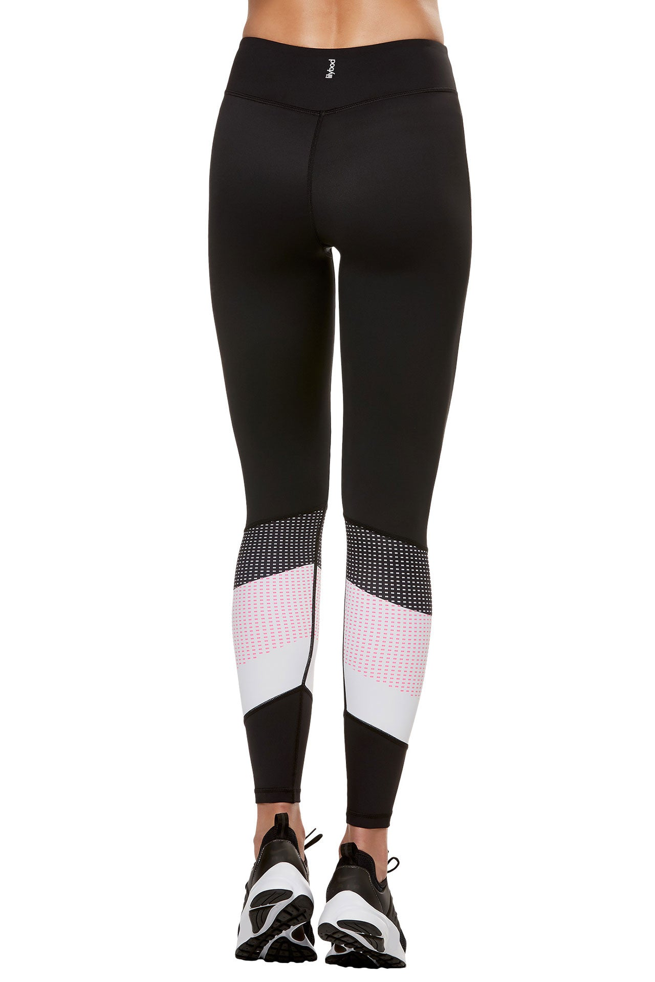 Lilybod Jade Legging - Super Burst - Sculptique