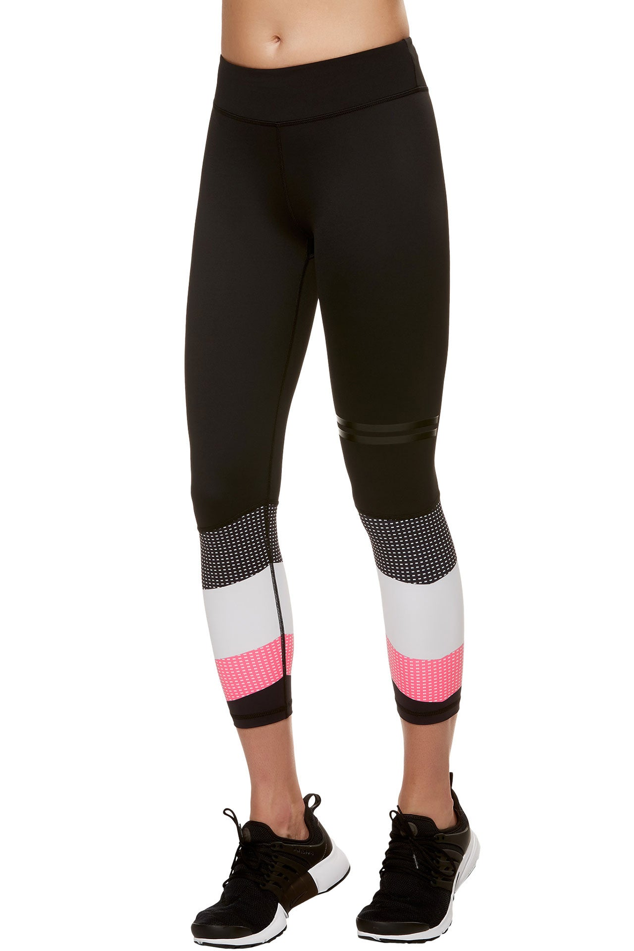 Lilybod Skyler Legging - Sunkist Fury - Sculptique