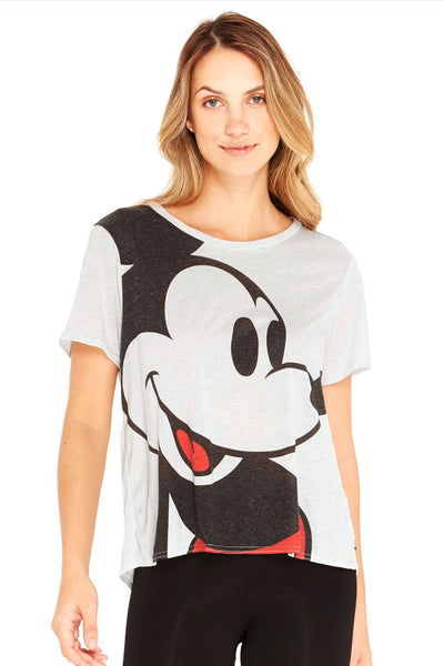 Mickey Exploded View Tee