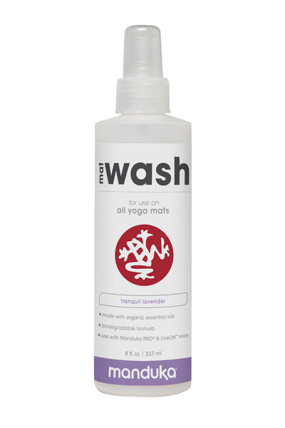 Mat Wash Spray - Lavender