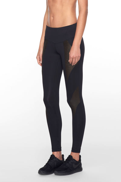 Koral Princess Legging - Sculptique