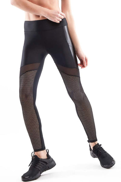Lanston Rowe Pocket Legging - Sculptique