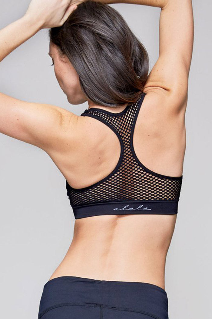 Alala THE ESSENTIAL SEAMLESS BRA - Sculptique