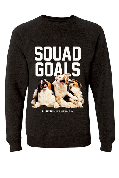Squad Goals Sweatshirt