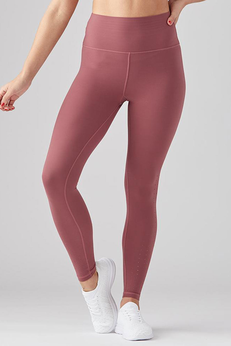 Glyder Amp Legging - Sculptique