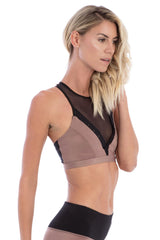 Track & Bliss Astral Sports Bra - Sculptique