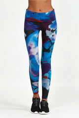 Noli Yoga Aurora Legging - Sculptique