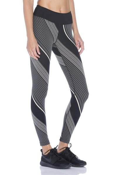 Koral Axis Legging - Sculptique