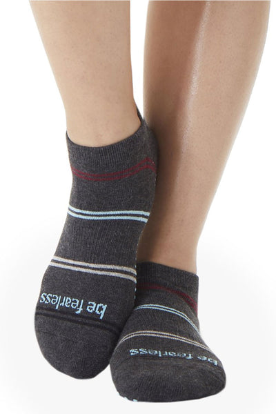Sticky Be Socks Be Fearless Harper Grip Socks - Sculptique
