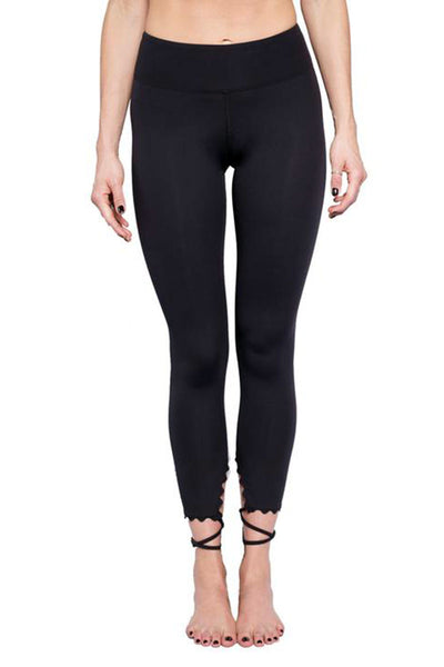 Chill by Will Bestow Legging - Sculptique