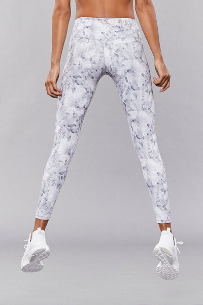 Varley Biona Tight - Mono Floral - Sculptique
