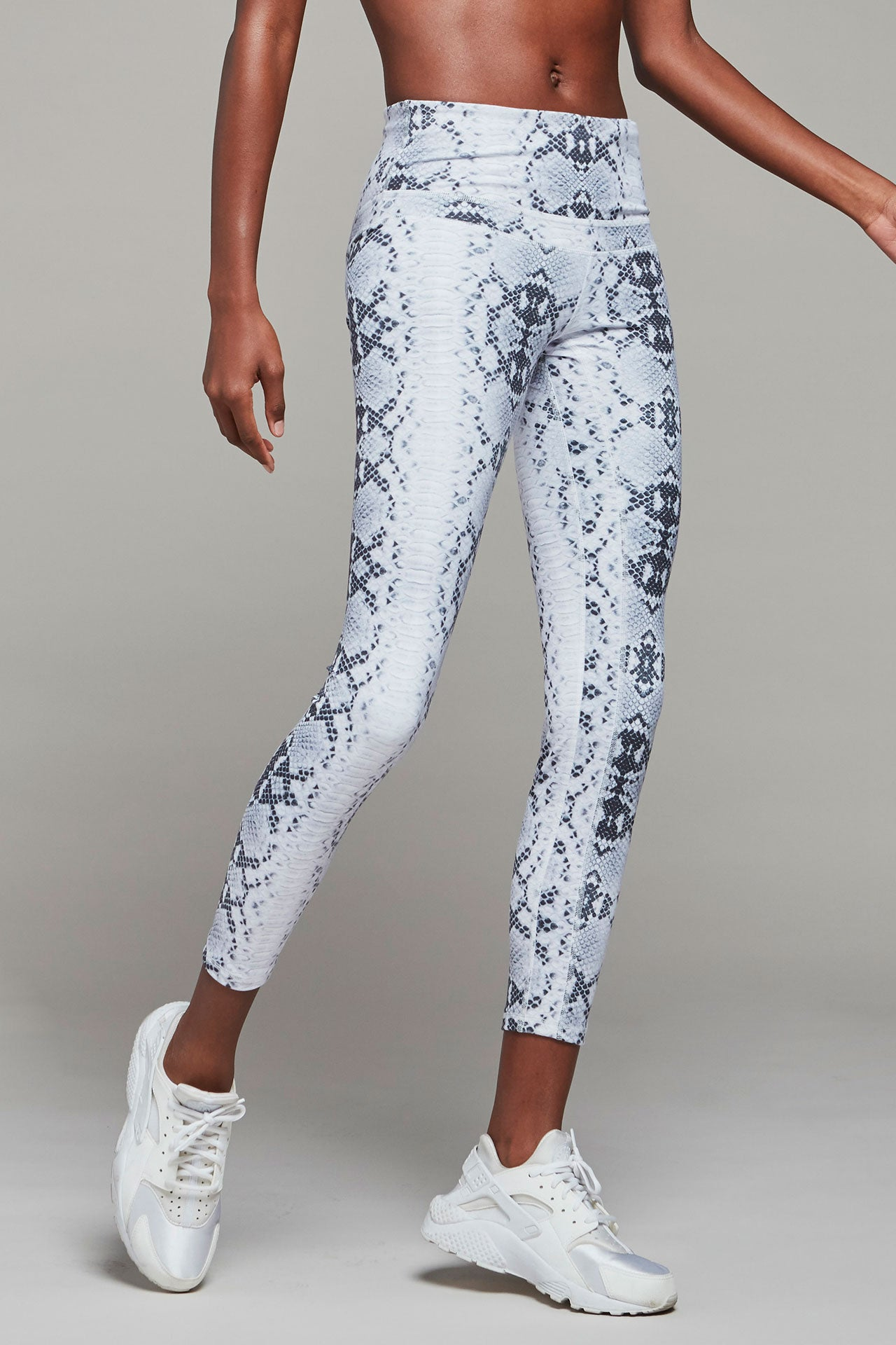 Biona Tight - Monochrome Snake