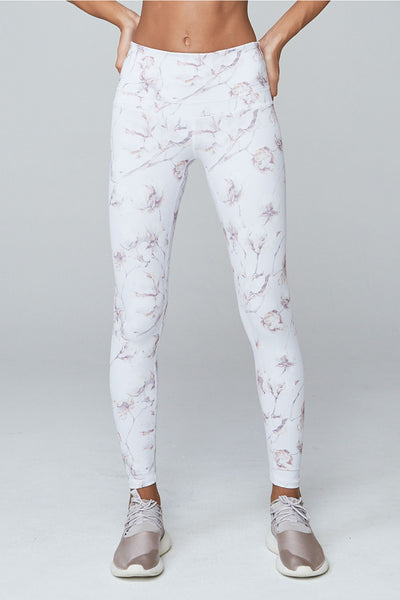 Biona Tight - Multi Floral Print