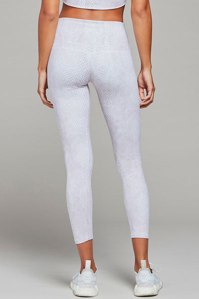 Varley Biona Tight - Stone Snake - Sculptique