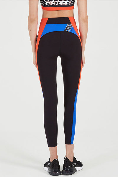 The Bounce Shot Legging