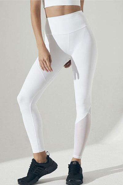 Lanston Bowie Geo Legging - Sculptique