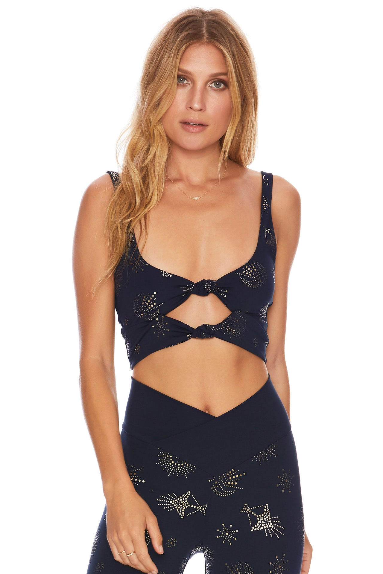 Beach Riot Bowie Top - Sculptique