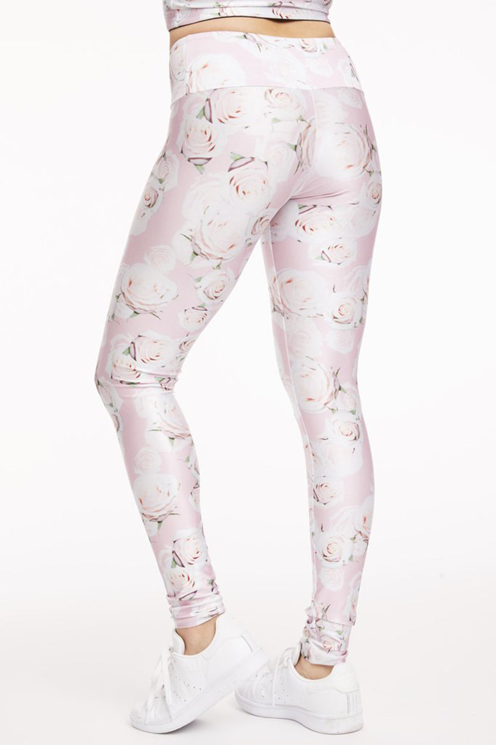 Rose Garden Long Legging