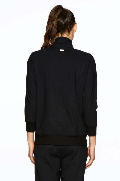Alala Cato Quarter Zip - Sculptique