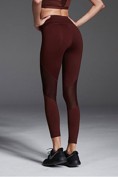 Varley Walnut Tight - Copper Red - Sculptique