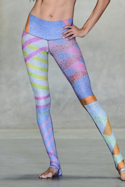 Crazy Train Endless Legging