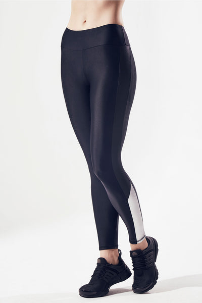 Deelan Side Block Legging