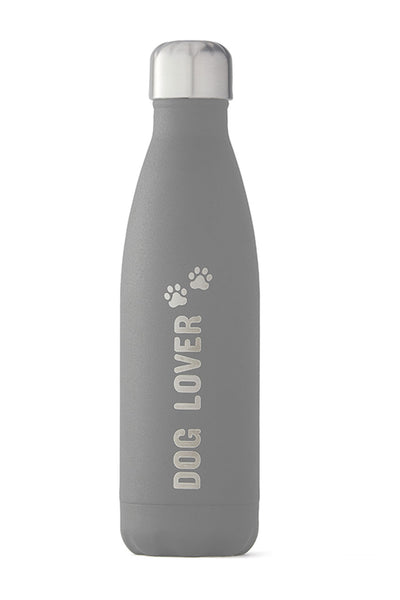 Dog Lover Bottle