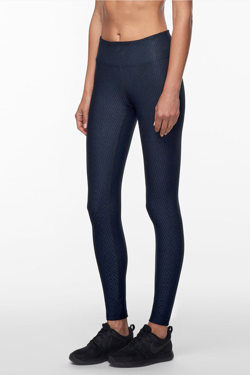 Koral Drive Legging - Midnight - Sculptique