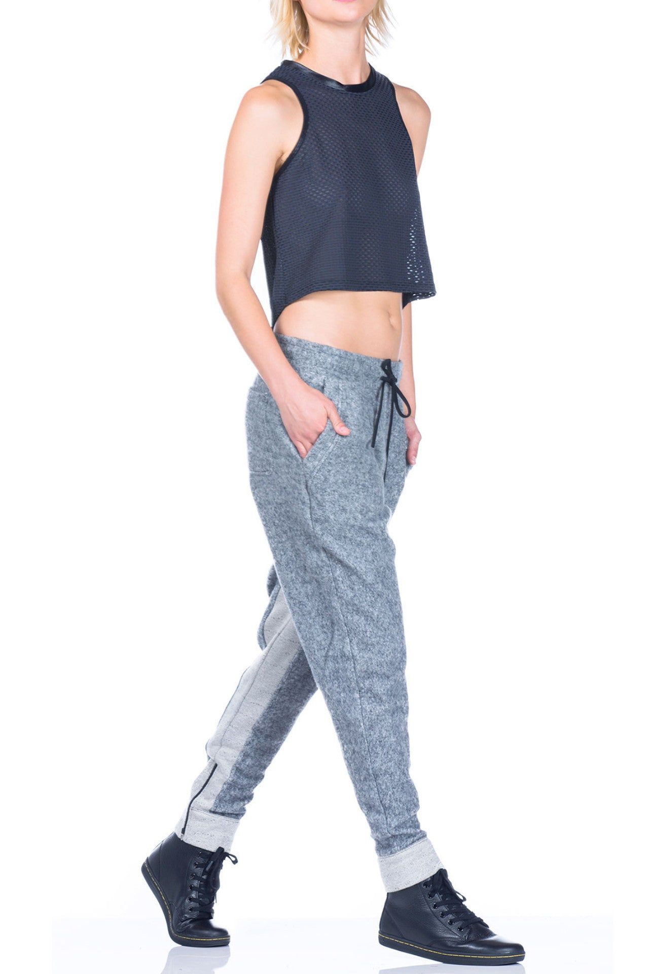 Koral Edge Sweatpants - Sculptique