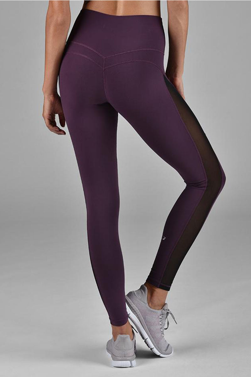 Glyder Elevated Legging - Sculptique