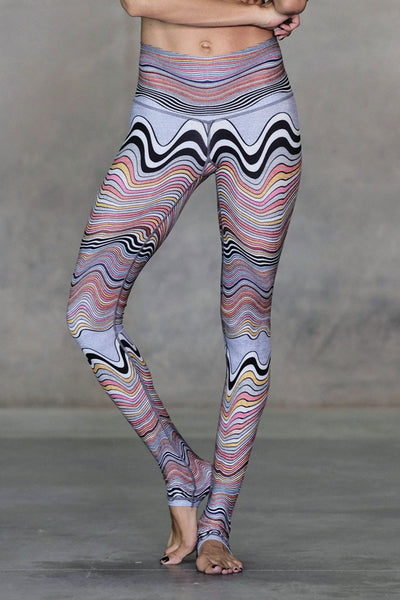 Eraser Endless Legging
