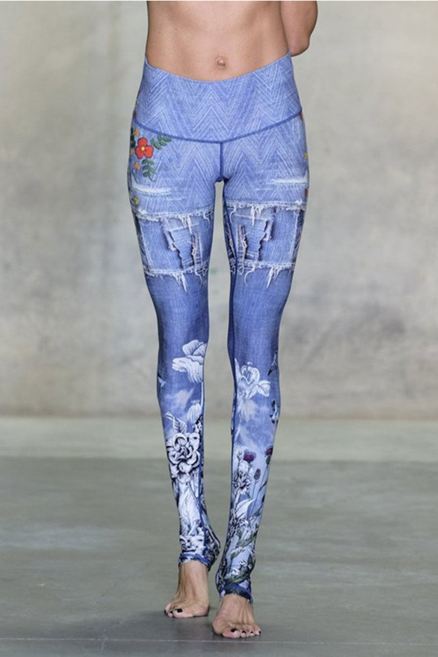 Wildflowers Endless Legging