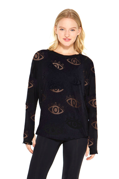 Eye Spy Long Sleeve