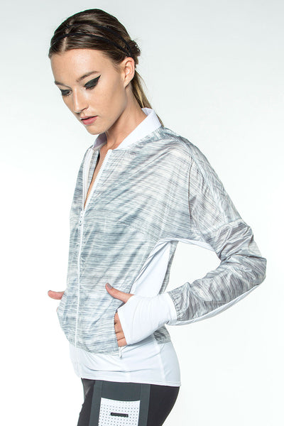Feather Weight Jacket
