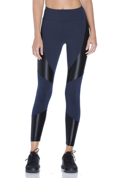 FORGE LEGGING - Midnight Blue