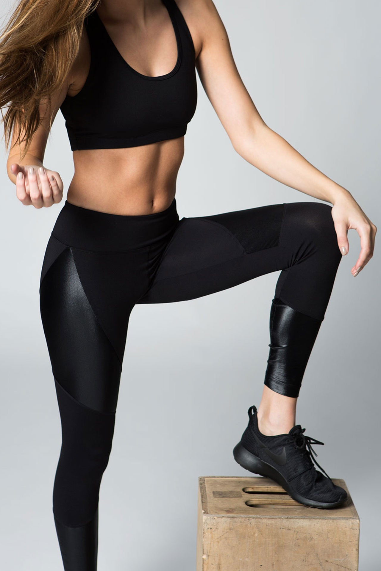 Koral FORGE LEGGING - Sculptique