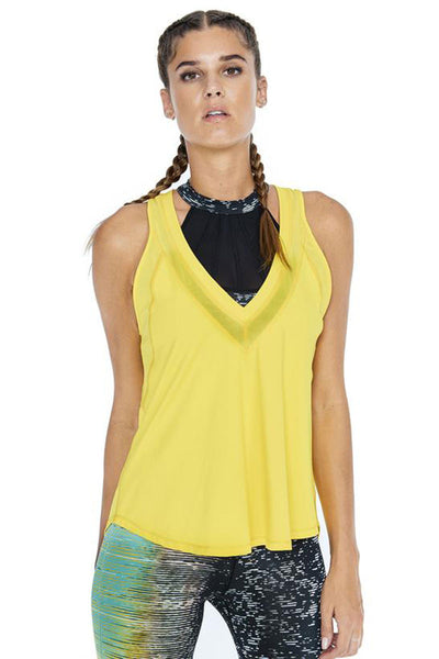 Vimmia Fortitude Tank - Lemon - Sculptique