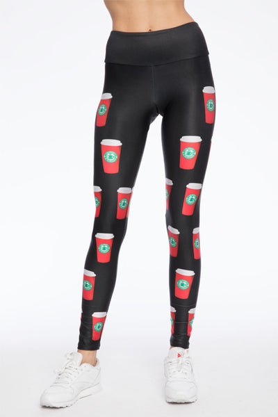 97e385deada GS Coffee Long Legging ...