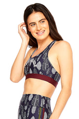 Gypsy Feather Anna Bra
