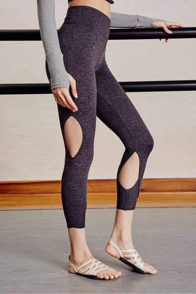 Halo Legging - Black