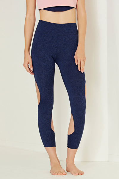 Halo Legging - Navy