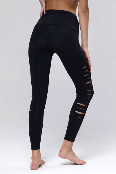 Harley Legging - Black